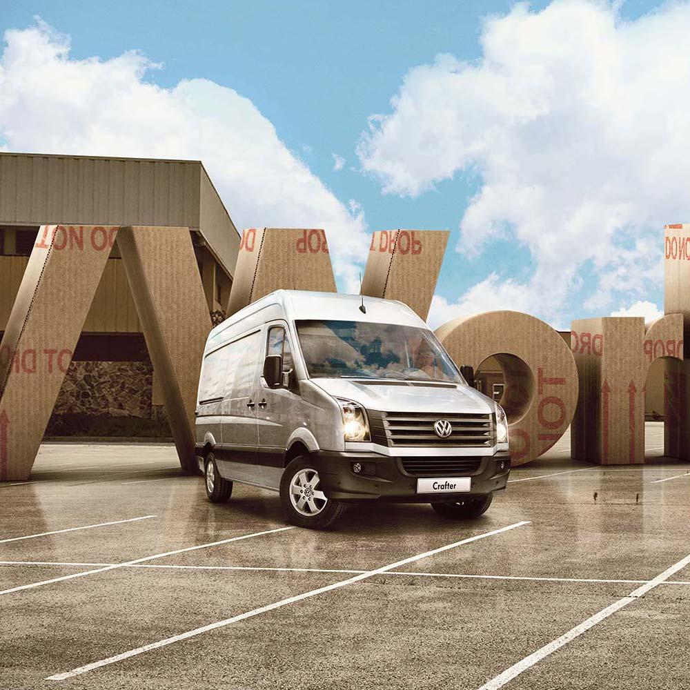 Volkswagen Vwork
