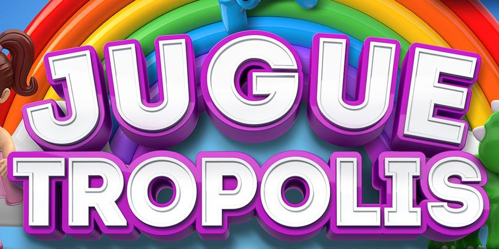 Juguetropolis