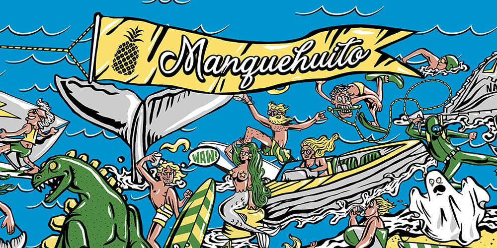 Manquehuito